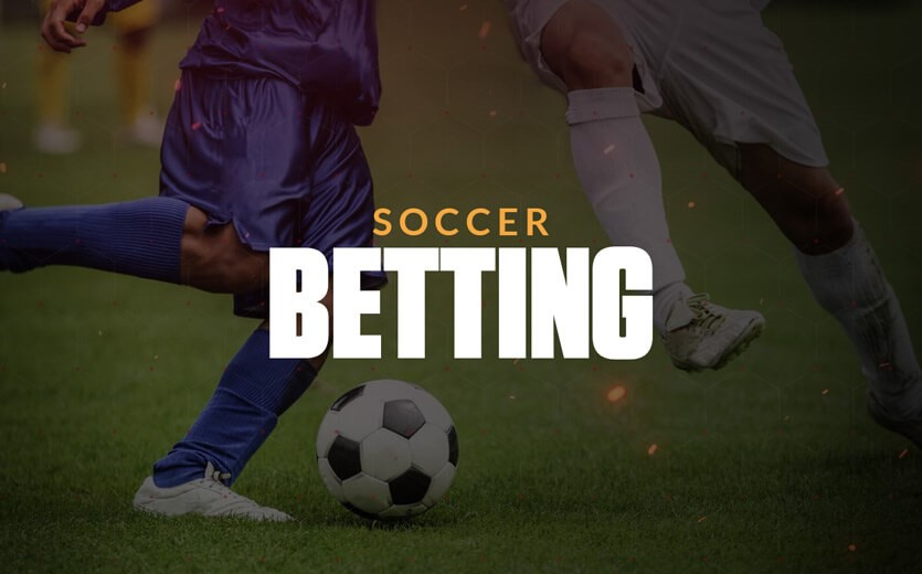 How to bet on soccer?